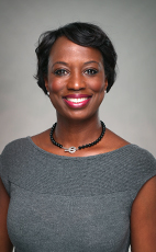 Photo - Celina Caesar-Chavannes - Click to open the Member of Parliament profile