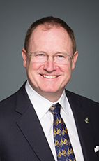 Photo - Colin Carrie - Click to open the Member of Parliament profile