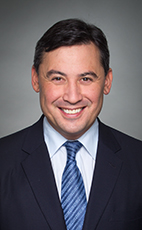 Photo - Hon. Michael Chong
