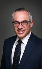 Photo - The Honourable Tony Clement