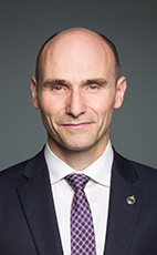 Photo - L'honorable Jean-Yves Duclos