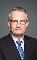 Photo - The Honourable Ed Fast - Click to open the Member of Parliament profile