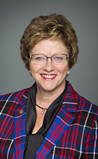 Photo - L'honorable Diane Finley