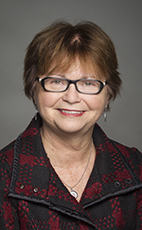 Photo - L'honorable Judy Foote