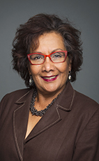 Photo - The Honourable Hedy Fry - Click to open the Member of Parliament profile