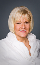 Photo - Cheryl Gallant - Click to open the Member of Parliament profile