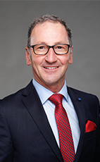 Photo - Richard Hébert - Click to open the Member of Parliament profile