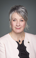 Photo - The Honourable Patty Hajdu - Click to open the Member of Parliament profile