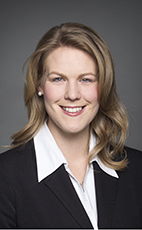 Photo - Rachael Harder - Click to open the Member of Parliament profile