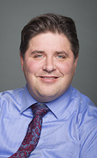 Photo - L'honorable Kent Hehr