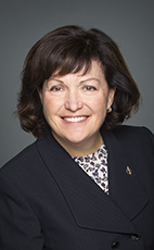Photo - Linda Lapointe - Click to open the Member of Parliament profile