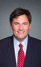 Photo - The Honourable Dominic LeBlanc - Click to open the Member of Parliament profile