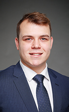 Photo - Dane Lloyd - Click to open the Member of Parliament profile