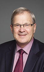 Hon. Lawrence MacAulay