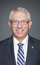 Photo - Larry Maguire - Click to open the Member of Parliament profile