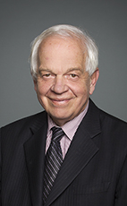 Photo - The Honourable John McCallum