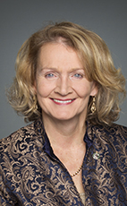 Photo - Karen McCrimmon - Click to open the Member of Parliament profile