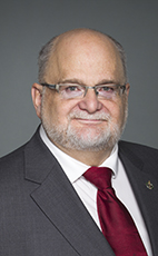 Photo - Ron McKinnon - Click to open the Member of Parliament profile