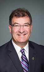 Photo - The Honourable Robert D. Nault