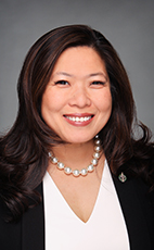 Photo - The Honourable Mary Ng - Click to open the Member of Parliament profile