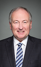 Photo - The Honourable Rob Nicholson