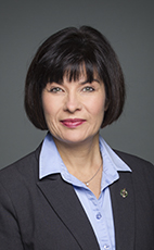 Photo - The Honourable Ginette Petitpas Taylor