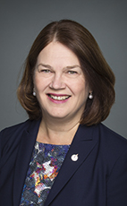 Photo - The Honourable Jane Philpott - Click to open the Member of Parliament profile