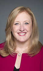 Photo - L'honorable Lisa Raitt