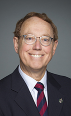 Photo - Murray Rankin - Click to open the Member of Parliament profile