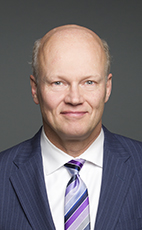 Photo - The Honourable Geoff Regan - Click to open the Member of Parliament profile