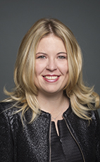 Photo - The Honourable Michelle Rempel - Click to open the Member of Parliament profile