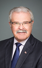 Photo - The Honourable Gerry Ritz