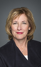 Photo - Kim Rudd - Click to open the Member of Parliament profile