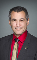 L'hon. Hunter Tootoo