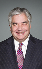 Photo - The Honourable Peter Van Loan