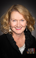 View Karen McCrimmon Profile
