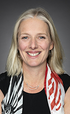 View Catherine McKenna Profile